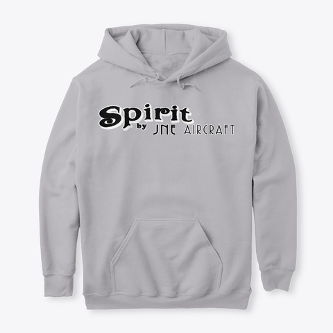Spirit By Jne (Yellow/Red) Sport Grey T-Shirt Front
