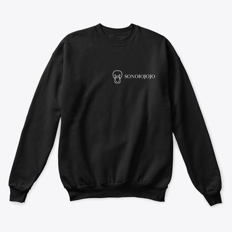 Ornitorinco Crew Black T-Shirt Front