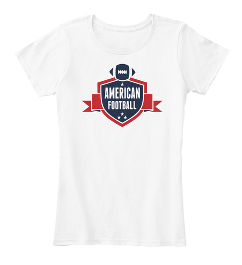 American Football American Football Products From Emtees