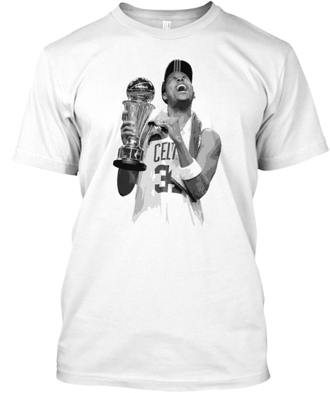 Cel7 34 White T-Shirt Front