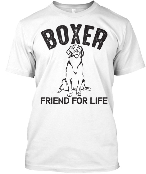 Boxer Dog Clothes For People Products From Dog T Shirts Teespring