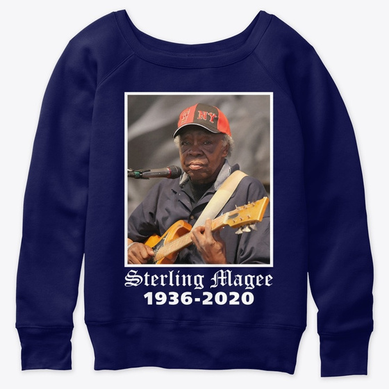 Rip Sterling Magee t-shirt