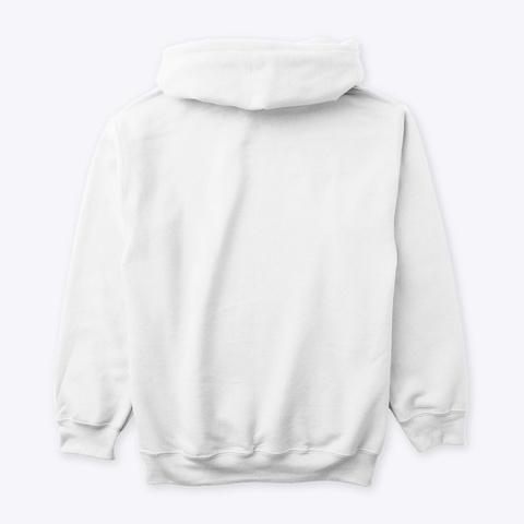 Posse Dolls White T-Shirt Back