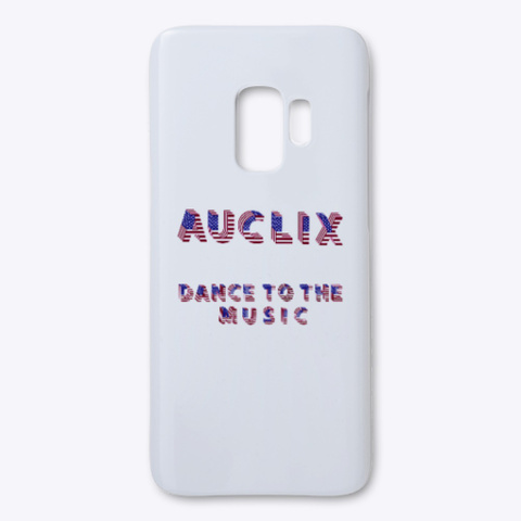 Au Clix I Phone, Samsung, Mug/Cup Standard T-Shirt Front