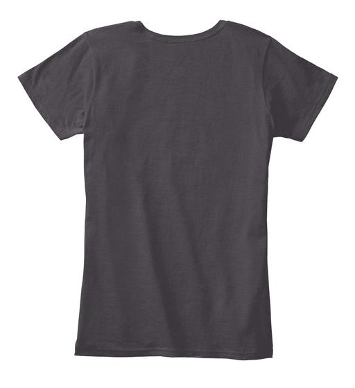 Bee-You-Without-Back-Slogan-Women-039-s-Premium-Tee-T-Shirt thumbnail 12