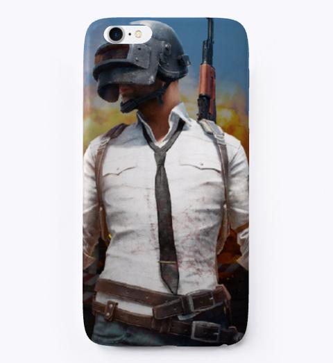 buy popular e7dd5 b1ae4 Iphone Case PUBG