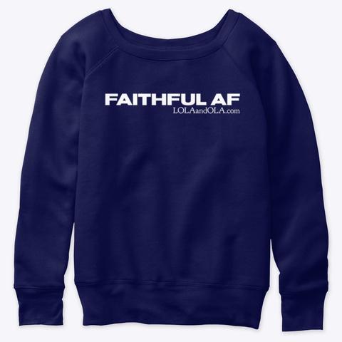 FAITHFUL AF Image