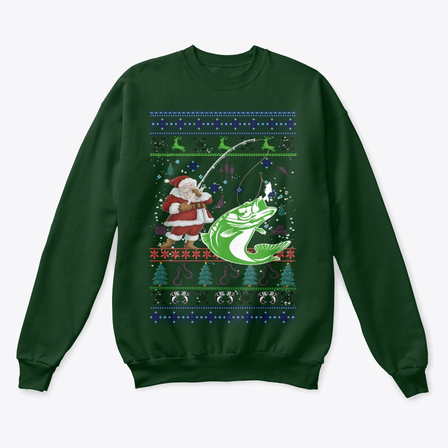 Best Fishing Sweeter Unisex Tshirt