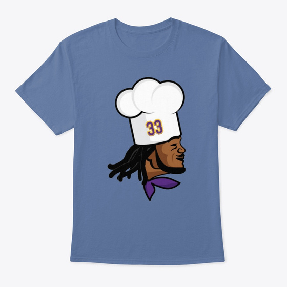 Dalvin Cook Chef Shirt