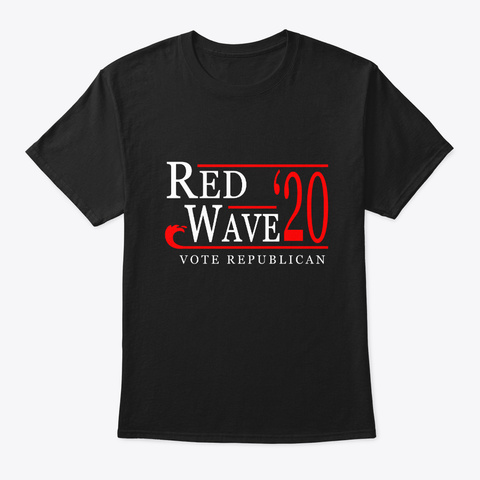 Red Wave Vote Republican 2020 Election Products From