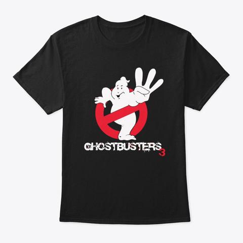 Ghostbusters 3 Original Shirt Merch