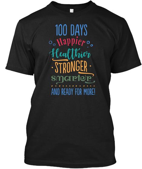 100th Day of School Shirt Teacher Gift 1 Unisex Tshirt