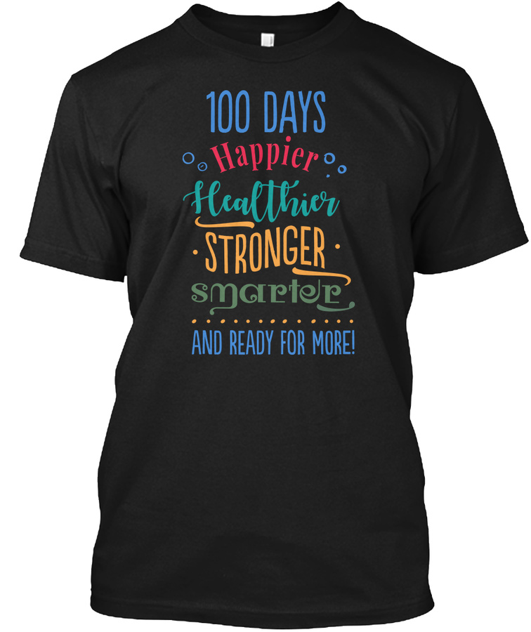 100th Day of School Shirt Teacher Gift 1 Unisex Tshirt