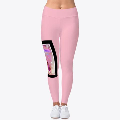 Haley Girl Fun334 Pink T-Shirt Front