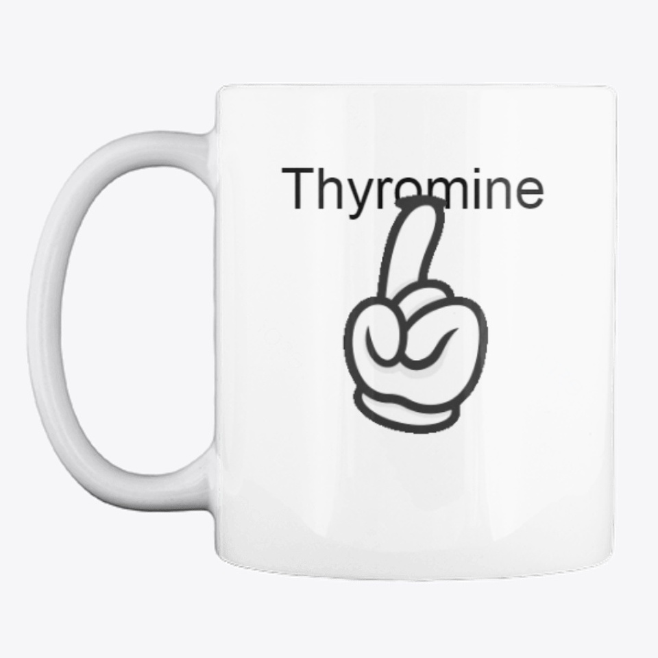 Thyromine Reviews Pills 2020 Products From My Store 9681393