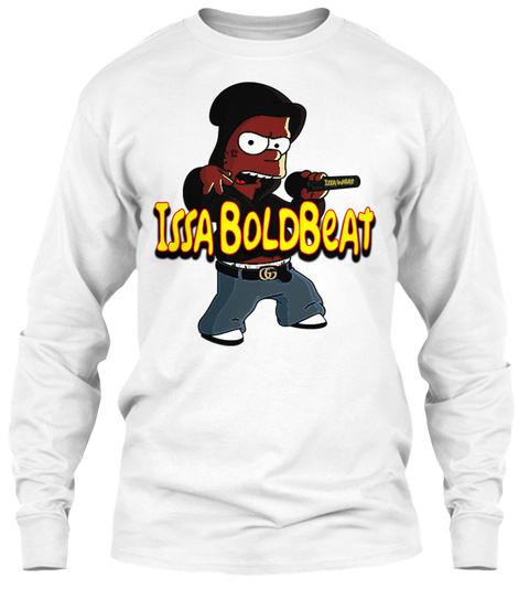BoldBeats Merch V 2 *Limited Edition*