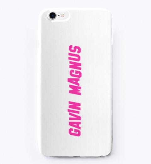 magnus iphone xs case