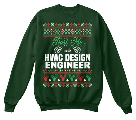 Hvac Design Engineer Trust Me I M An Hvac Design Engineer Products From I Love My Job Teespring