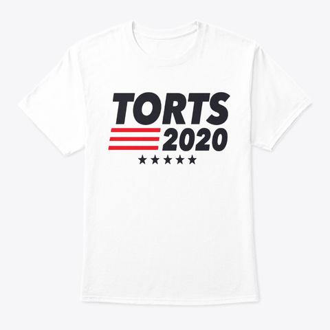 torts 2020 shirt