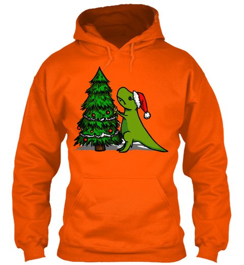 T Rex Christmas Sweater.T Rex Ugly Christmas Sweater