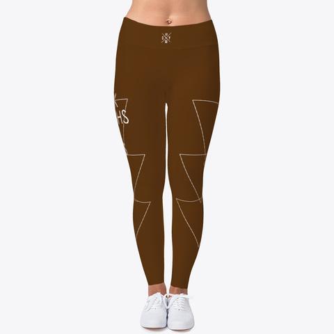 Jiu Jitsu Thick Thighs Triangles   Spats Standard Camiseta Front