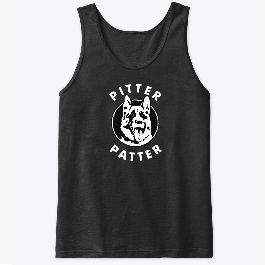 Pitter-Patter letterkennyfunny Arch logo Hoodie Tshirt