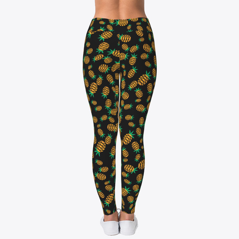 995134e60d802 Pineapple Workout Leggings Yoga Pants Products from Leggings ...