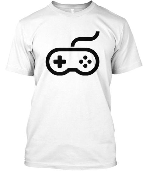 controller t shirt Game