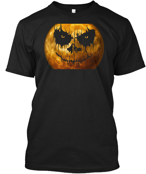 0fcd64db6 Black Halloween Products from Graphic Tees Custom T Shirts | Teespring