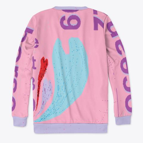 Ocean Horse Love Perfect Standard T-Shirt Back