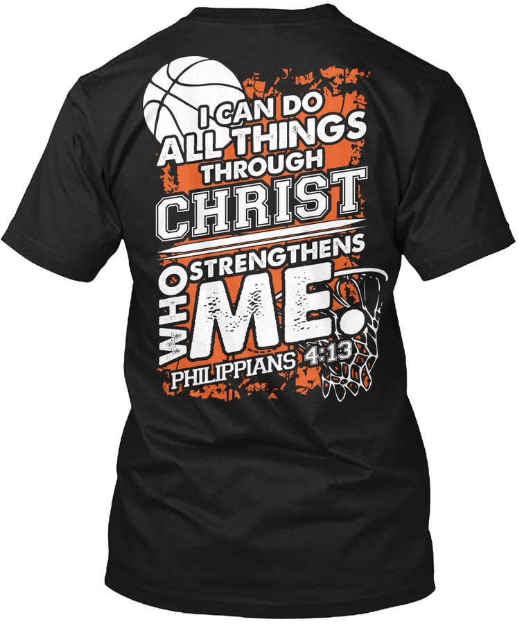 Limited Edition - All Things Basketball Unisex Tshirt