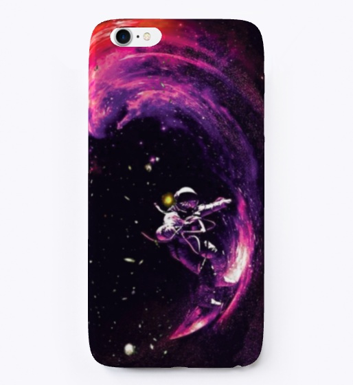 Astronaut Surfing Phone Case Products | Teespring