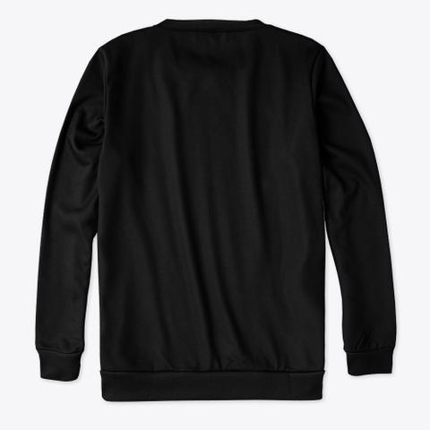 Sweatshirt: Live Show Black T-Shirt Back