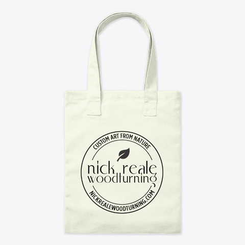 Bags Cups And More Natural T-Shirt Front