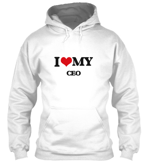 I love my Ceo LongSleeve Tee
