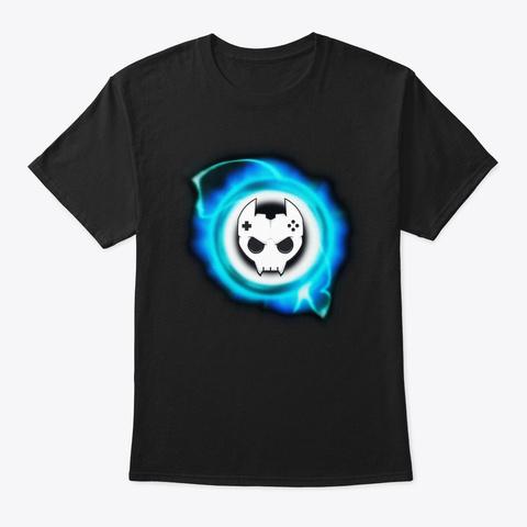 Btc Ultimate Black T-Shirt Front