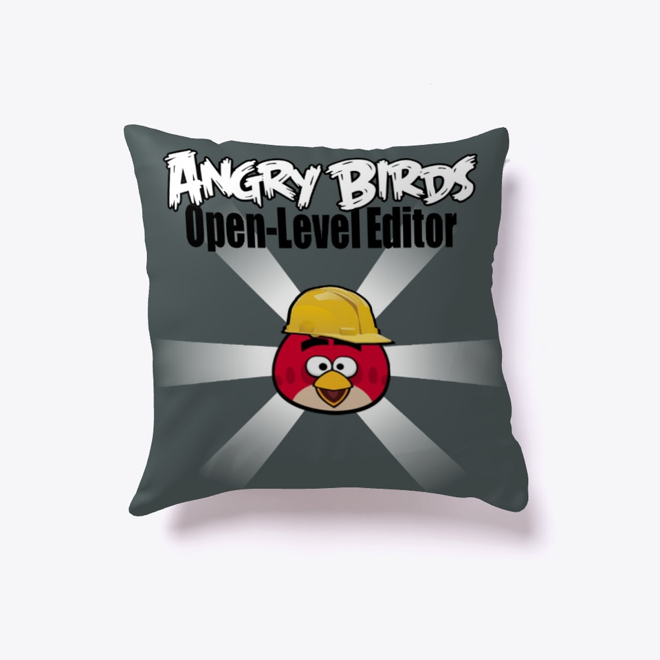 Angry Birds Open Level Editor Products from Angry Birds Open-Level Editor