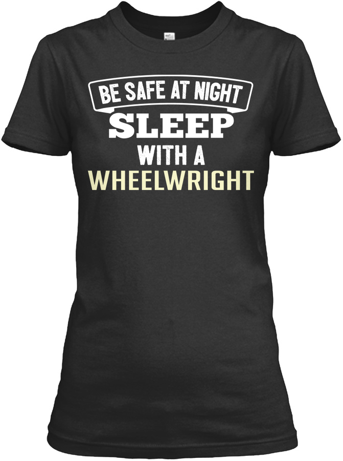 Funny Wheelwright Office Coworker Job Gift SweatShirt