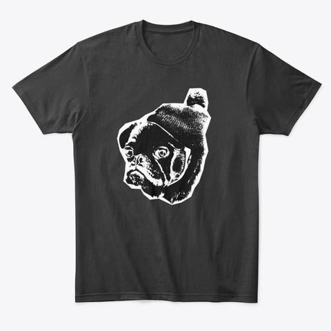 Bello El Bello Black T-Shirt Front