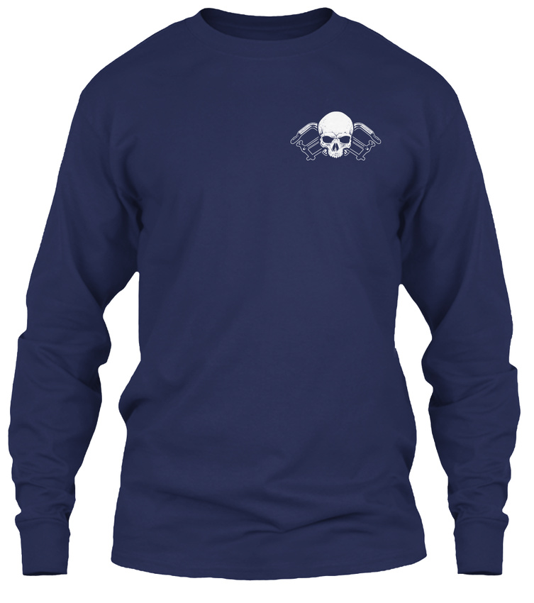 Comfortable-Awesome-Pipefitter-Pipefitters-Are-Gildan-Long-Sleeve-Tee-T-Shirt thumbnail 8