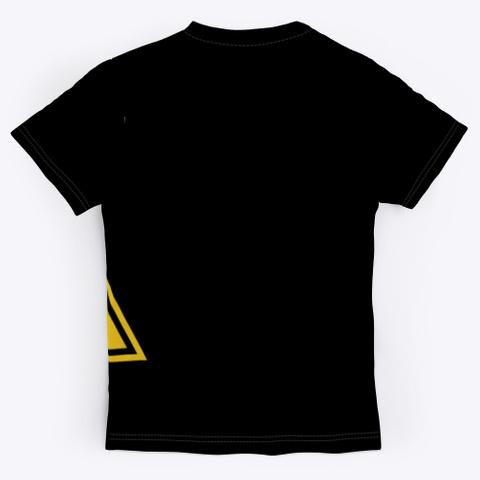 Drummers: Destitute Black T-Shirt Back