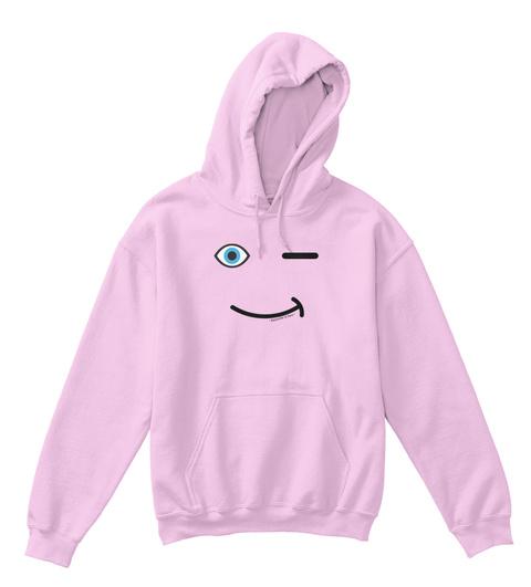 * Alexander & Kent * Light Pink T-Shirt Front