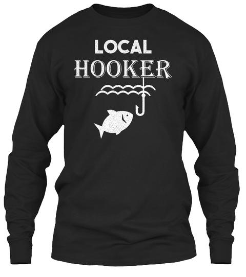 FB Fishing Tee Those Who Bait Novelty Birthday Christmas Gift Mens T-Shirt