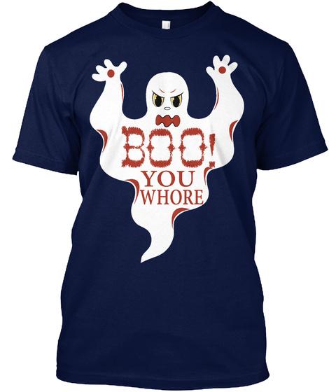 Halloween Shirt Ideas.Boo You Whore