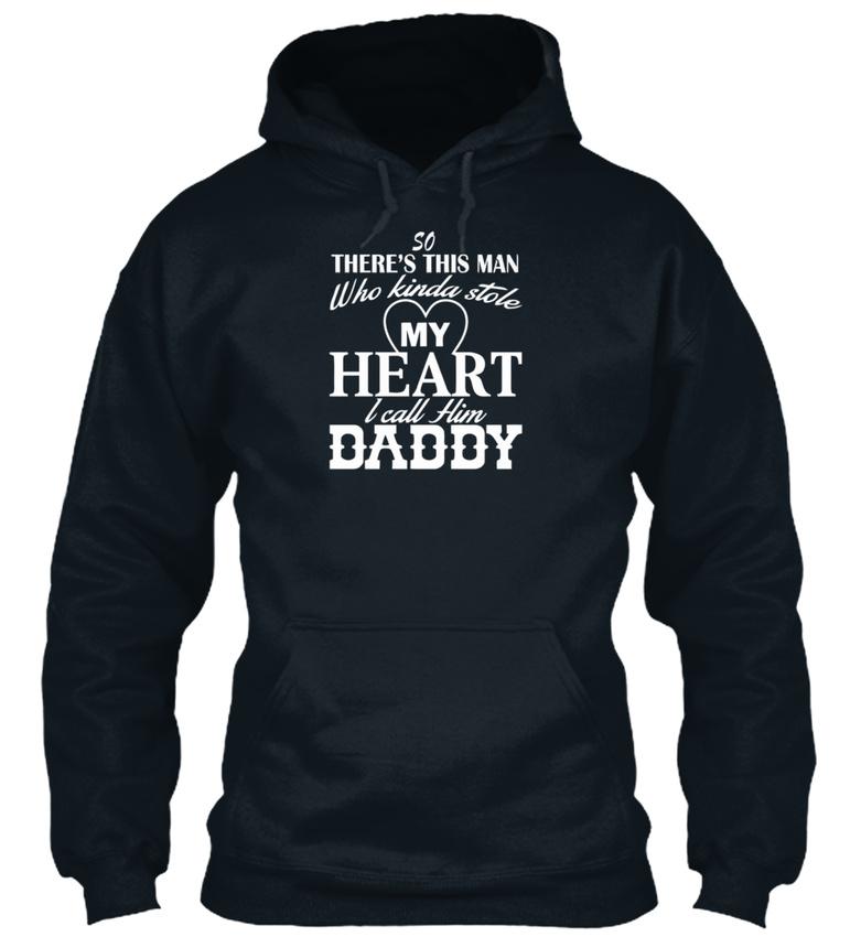 Standard papa je l'appelle coeur Hoodie mon Sensationnel College gxUCXX