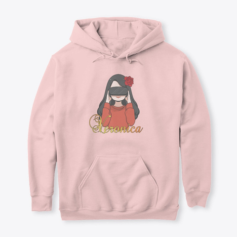 Veronica Merch Products from EddieVR Merch Shop | Teespring