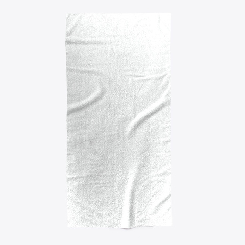 How Expert Classic/No Design Beach Towel Standard T-Shirt Front