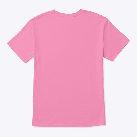 Craniacs Merch Pink T-Shirt Back