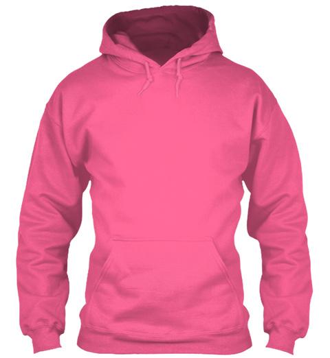 Juste Besoin D'aller Monter à Cheval Candyfloss Pink Sweatshirt Front