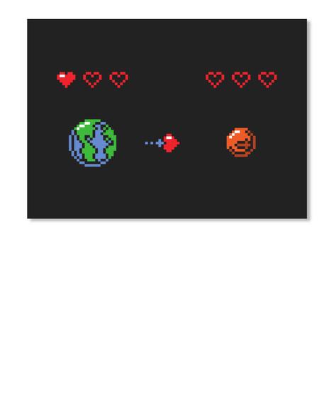 One Life Sticker [Int] #Sfsf Black Sticker Front